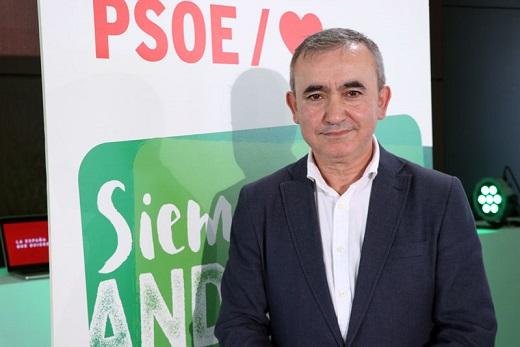 """El PSOE de Jaén señala que la Junta """"vuelve a castigar"""" a las familias con menos recursos al no flexibilizar las ayudas a la rehabilitación de vivienda."""