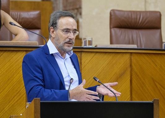 El PSOE pide a la Junta que impulse la utilización de AOVE en la restauración de colegios, hospitales y residencias.