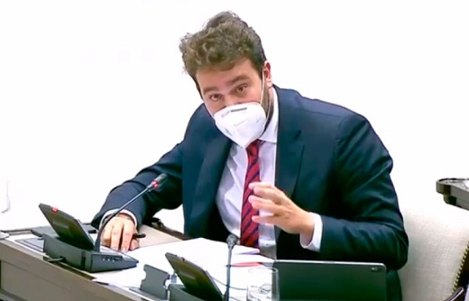 El PSOE valora que el Gobierno siga ampliando el escudo social con el complemento de las pensiones, la mejora de ingreso mínimo o la moratoria de pago de créditos para sectores vulnerables.