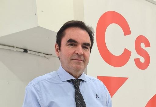 """Moreno: """"Nunca antes se había hecho tanto por la dependencia en Jaén, como ahora con Ciudadanos en el Gobierno andaluz""""."""