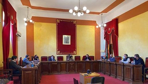 El Alcalde de Marmolejo se suma al manifiesto por la reindustrialización del eje de la Nacional IV.
