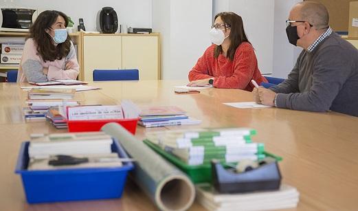 Educación adelanta la incorporación de las sustituciones docentes tras la Semana Santa.