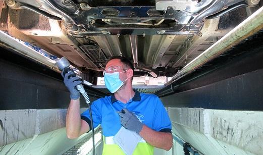 Veiasa abre una nueva bolsa de trabajo de inspectores para acelerar el servicio de las ITV.