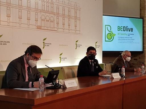 El IV Congreso de Aceite de Oliva y Salud convertirá a Jaén en referente mundial en investigación sobre el sector oleícola.