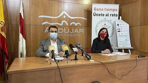 El Ayuntamiento de Andújar y Cruz Roja ponen en marcha un nuevo itinerario formativo para mejorar la empleabilidad de los vecinos y vecinas del municipio.