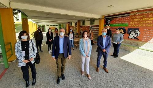 Educación continúa la internacionalización de la enseñanza con 6 nuevos centros bilingües.
