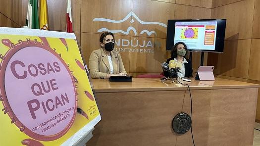 El área de Juventud de Andújar pone en marcha un canal de consulta sexual destinado a todos los jóvenes del municipio.