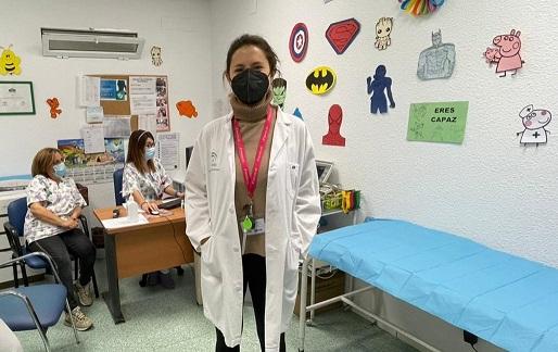 El Hospital de Jaén crea una nueva consulta de Neurocirugía Pediátrica.