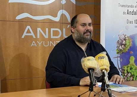 Andújar se integra como miembro del comité andaluz del Pacto Verde Europeo.