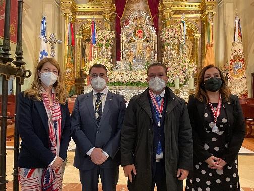 La Pandemia nos ha quitado nuestro Domingo de Romería.