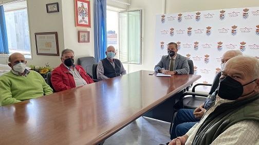 """El Ayuntamiento de Andújar """"tiende la mano"""" a la Confederación Hidrográfica del Guadalquivir para solucionar definitivamente las inundaciones en el municipio."""