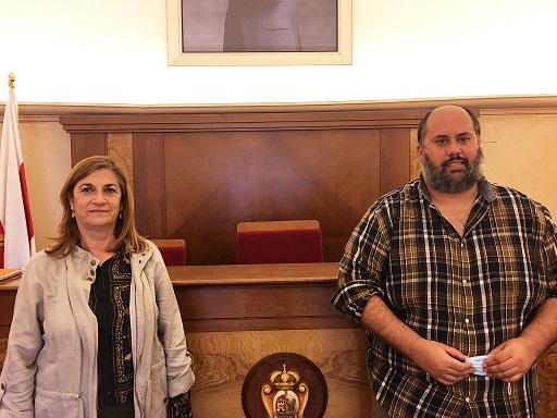 Las áreas de Medio Ambiente y Seguridad Ciudadana mejoran el protocolo de recogida de animales en el municipio de Andújar.