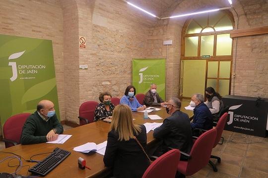 El Plan de Formación para Municipalistas de Diputación incluirá 55 cursos que llegarán a unos 1.500 empleados públicos.