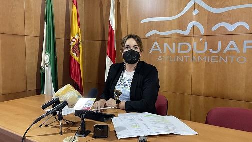 El área de Juventud de Andújar trabaja en la empleabilidad de los jóvenes del municipio con el impulso de una nueva convocatoria de becas de formación.
