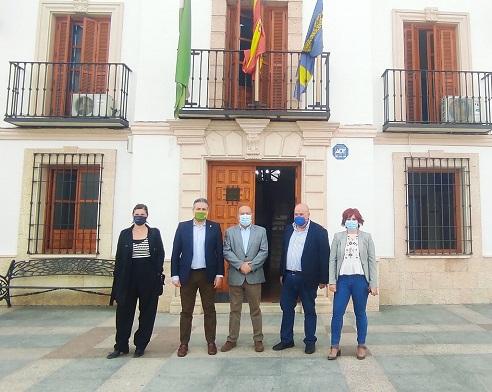 51.900 estudiantes de Jaén se benefician del programa de fomento del deporte de la Junta.