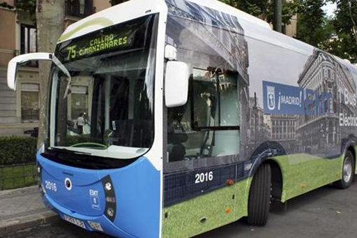Las Entidades Locales podrán remitir desde el lunes los datos necesarios para compensar la caída de ingresos en el transporte público derivada de la COVID-19.