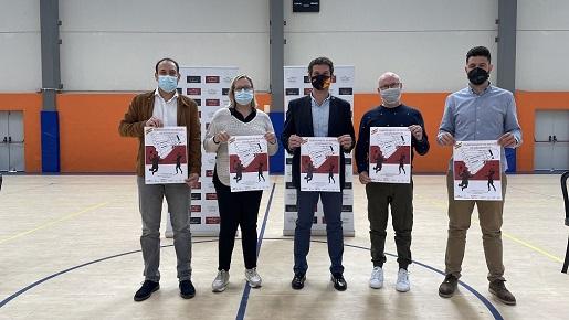 Andújar acogerá el Campeonato de España de Bádminton para personas sordas en las instalaciones deportivas del barrio La Paz.