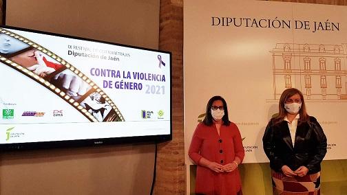 La Diputación de Jaén vuelve a usar el cine para concienciar en la lucha contra la violencia de género.