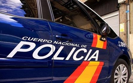 La Policía Nacional detiene en Linares a un hombre que transportaba 210 gramos de heroína en su vehículo.