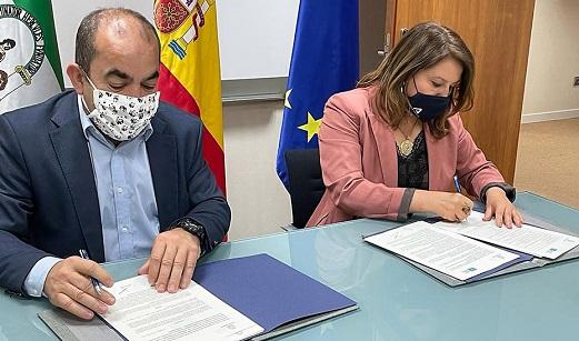 Gobierno de Andalucía y WWF rubrican su apuesta por la preservación del lince a través del nuevo Life.