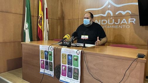 El área de Medio Ambiente de Andújar prosigue su programación con el objetivo de seguir formando en el cumplimiento de los Objetivos de Desarrollo Sostenible.
