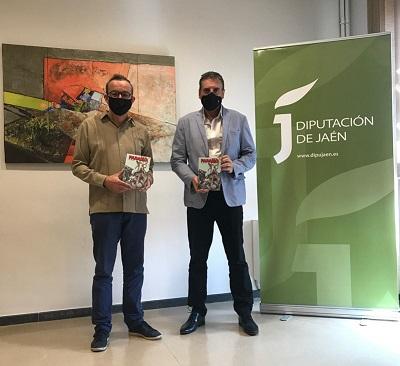 """La Diputación publica el número 18 de la revista de poesía """"Paraíso"""", con cerca de 40 textos inéditos."""