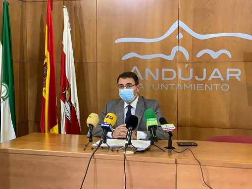 El Ayuntamiento de Andújar reestructura sus áreas municipales tras los últimos cambios en el Equipo de Gobierno.