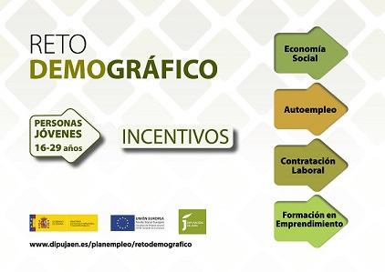La Diputación lanza un plan de formación para jóvenes que quieran iniciarse en el emprendimiento empresarial.
