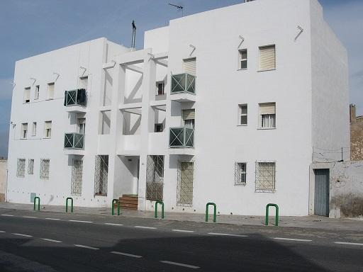La Junta mejorará la accesibilidad en 75 viviendas en alquiler en Guarromán y Andújar.