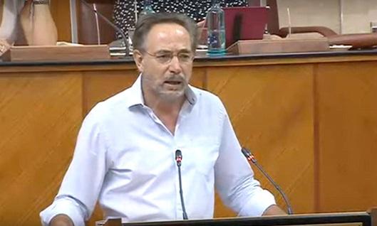 El PSOE exige a la Junta un plan de reactivación del turismo para consolidar y reforzar la recuperación del sector.
