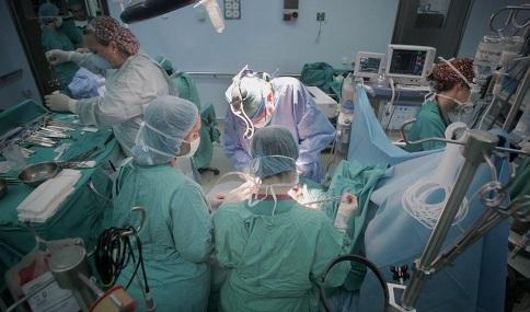 Los trasplantes de órganos en Andalucía suben un 21% en el primer semestre del año.