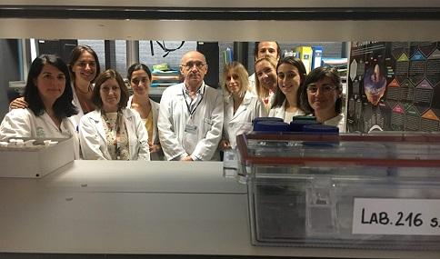 Andalucía avanza en la medicina de precisión con diagnósticos y tratamientos oncológicos personalizados.