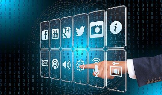 Andalucía se sitúa por encima de la media europea en implantación digital.