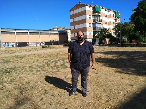 El Ayuntamiento de Andújar acomete un Plan de Limpieza de parcelas sin uso para evitar posibles plagas o incendios.