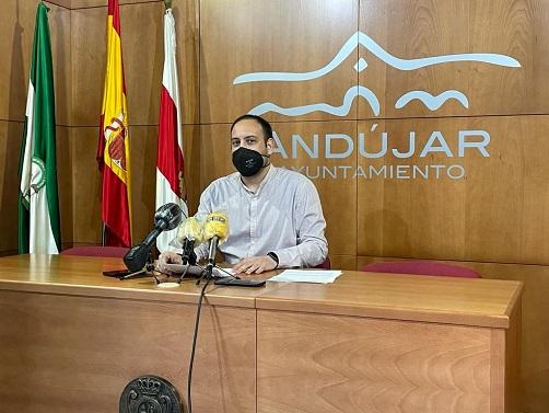 El Pleno de la Corporación Municipal votará varias modificaciones de crédito para actuaciones en las pedanías de Andújar.