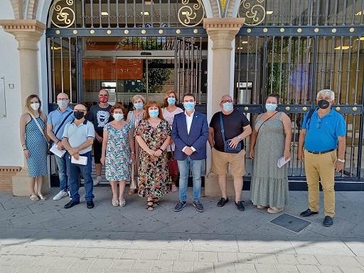El Ayuntamiento de Andújar destina 17.000 euros a proyectos promovidos por 12 colectivos de social, salud y mayores.