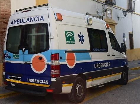 Fallece un varón de 57 años electrocutado cuando trabajaba en un cortijo de Sabiote (Jaén).