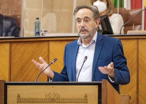 Felipe López reclama a la Junta más apoyo al sector del turismo en cooperación con Gobierno y Ayuntamientos.