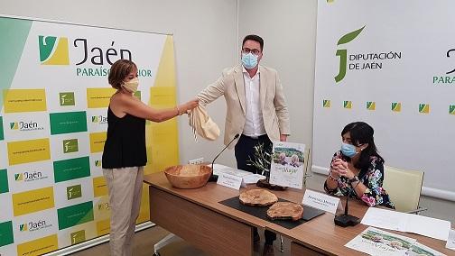 Un total de 1.500 personas mayores viajarán por la provincia este otoño con el programa Jaén Sénior +65.