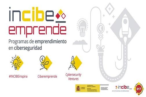 El Gobierno lanza INCIBE Emprende, el nuevo programa para emprendedores y startups de ciberseguridad dotado con 191 millones de euros.
