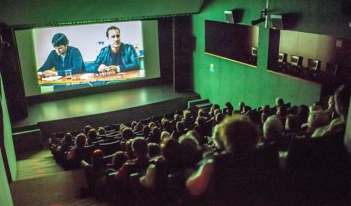 La Filmoteca de Andalucía arranca sus proyecciones con un ciclo de cine europeo contemporáneo.