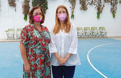 Andújar clausura la Escuela Municipal de Verano en la edición con mayor demanda.