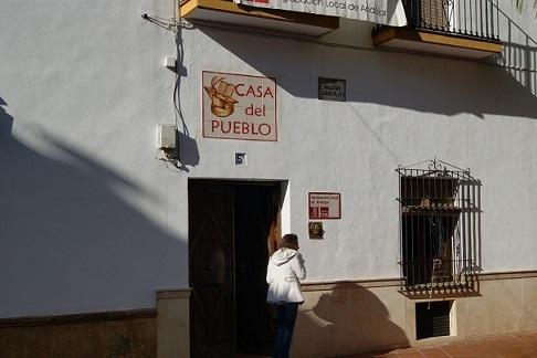 """PSOE: «El Partido Popular """"da la espalda"""" a la ciudadanía de Andújar en materia de empleo»."""