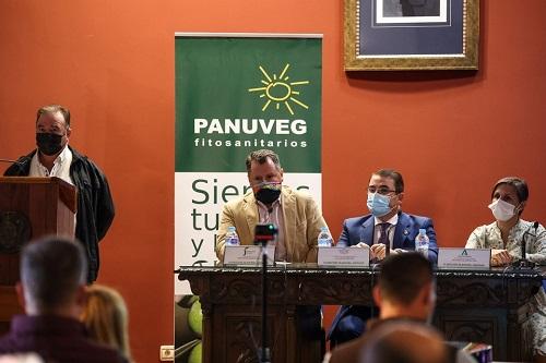 Oleomiel celebra en Andújar su sexta edición hasta el próximo 8 de octubre.