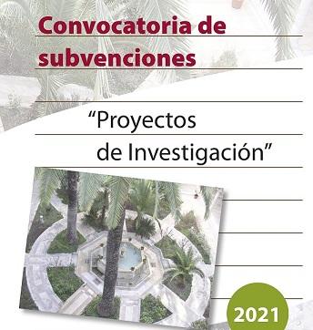 El IEG de la Diputación financiará 19 proyectos de investigación en las áreas de ciencias naturales y tecnología.