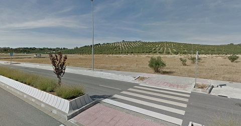 La Junta adjudica 16 parcelas para uso industrial en la provincia de Jaén por un millón de euros.