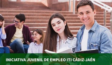 El SAE pone en marcha una iniciativa para impulsar el empleo juvenil enmarcada en la ITI de Jaén a la que destinará 15 millones de euros.