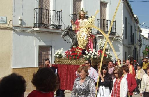 borriquita2009