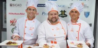 Campinas recebe a maior competição internacional de gastronomia da América Latina