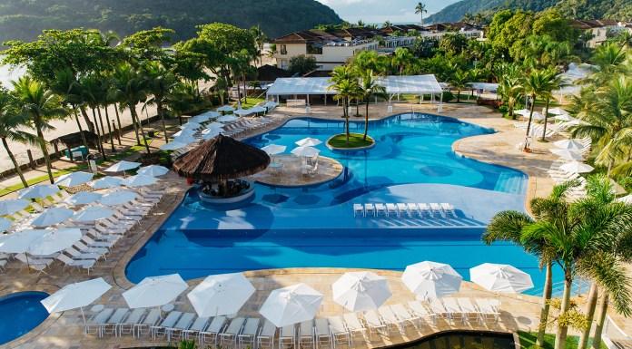 Resorts a preços convidativos